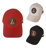 Adidas Atlanta United FC Cap Adjustable Structured Hat MLS