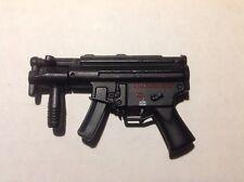 Blue Box Toys 1/6 Scale MP5K Sub-Machinegun Full Metal