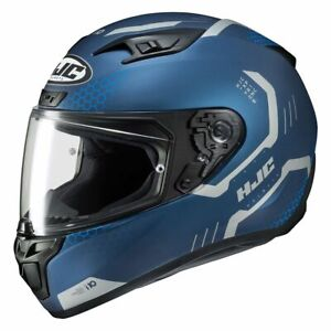 2021 HJC i10 Maze Full Face Street Motorcycle Helmet - Pick Size & Color