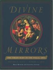 Divine Mirrors: The Virgin Mary in the Visual Arts-ExLibrary
