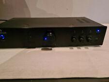 Auna Hifi-Verstärker mit Bluetooth / AV2-CD508-Black inkl. Fernbedienung