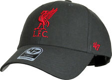 Liverpool FC 47 Brand MVP Adjustable Graphite Cap