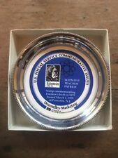 U.S. Postal Usps Commemorative Issue Commemorating Einsteins Birth Coaster