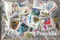 Sowjet-Union 500 verschiedene Sondermarken