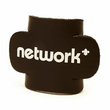 Network Scouts Leather Woggle
