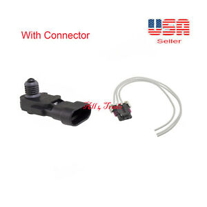 Fuel Tank Pressure Sensor with pigtail Fit:Buick Cadillac Chevrolet GMC Pontiac