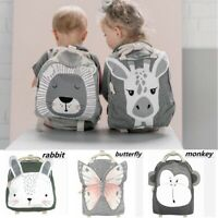 Hot sale 3D Children's Backpack Cute Casual Gift Children's Bag Mini Backpack
