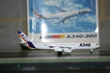 Dragon Wings 1:400 Airbus Industries A340-300 F-WWAI 55006 Die-Cast Model Plane