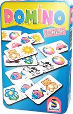 Schmidt spiele Junior Domino (neu)