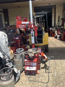 Coats 70x AH3 Tire Changer With robo Flat Rate Shipping Is $200.00 To Commercial