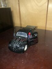 JADA V Dubs 1959 Volkswagen Beetle Blue 1:24 Scale VW Bug Model die cast Car