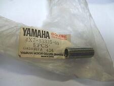 NEW NOS VINTAGE YAMAHA FLASHER STAY BOLT 4X7-83325-00 XV XJ VIRAGO 650 750 920