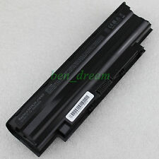 Laptop Battery For DELL Inspiron 14R 15R N5110 N5050 N5030R P14E P16F Notebook