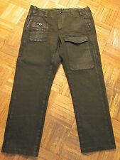 Ralph Lauren Black Label cargo pants