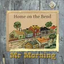 MR. MORNING - Home On The Bend     Digi CD     !!! NEU !!!