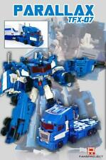 Transformers FansProject TFX-07 Upgrade Kit for Classic Ultra Magnus or Optimus