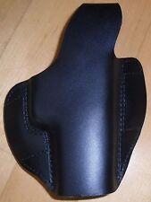 AKAH Polizei Holster Quickflat NEU P228 Gürtelholster Leder schwarz