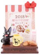 Kiki's Delivery Service Jiji Black Cat Picture Holder Japan Anime Kawaii Ghibli