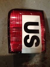 00-02 LINCOLN LS NEW OEM RIGHT REAR INNER RH TAIL LAMP XW4Z-13404-AB