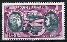 FRANCIA AÉREO Nº 47** PIONERAS DEL CORREO AÉREO