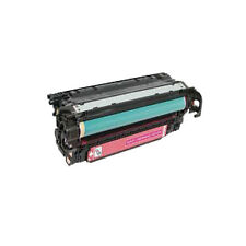 Compatible CE253A Magenta Toner Cartridge For HP CP3525x CP3520 CM3530