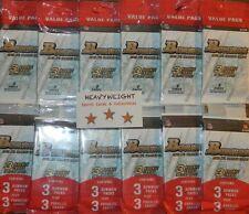 (1) 2012 BOWMAN FOOTBALL RACK PACK ** ANDREW LUCK RUSSEL WILSON ROOKIES!?!? $$