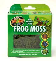 Zoo Med Frog Moss , Pillow Moss