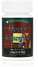Plum Flower, Upper Chamber Teapills, Cang Er Zi Wan, 200 ct