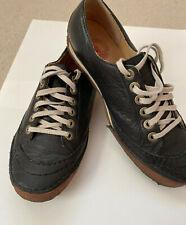 Clarks Originals Black Sneakers 7G Acid Casuals