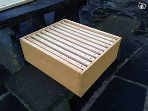 Melario + telaini melari di nuova costruzione in legno massello (24mm)
