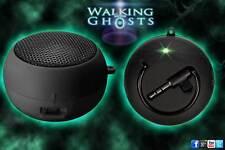 MINI Altoparlante Per Scatola Dello Spirito PSB7 EVP MP3 RICARICABILE USB Ghost Hunt paranormale