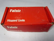 Fafnir YAS1-7/16 P2B-SC-107 Mounted Ball Bearing 1-7/16  NEW
