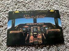 Qantas Longreach Postcard 1991