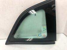 2015-2018 Dodge Challenger OEM LR Left Rear Driver Quarter Window Glass