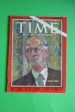 TIME rivista magazine SEPTEMBER 23 1966 RUDOLF BING