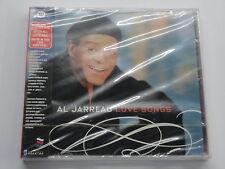 Al Jarreau - Love Songs (2008) Brand New, Sealed, OBI