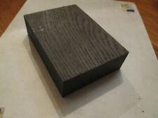 BIG Bog oak blanks(145x102x40mm) (morta,wood) from 1000-6000year D-65