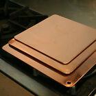 Duparquet Copper Cookware: Copper Heat Diffuser, 9