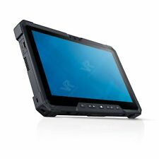 "Dell Latitude 12 7212 11.6"" I5-7300U 8GB 128GB SSD FHD Windows 10 Pro Tablet"