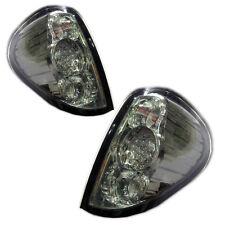 TAIL REAR LED LIGHT LAMP SMOKE BLACK LEN MITSUBISHI L200 TRITON ML MN 2005-2014