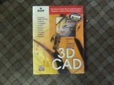 SWIFT 3D CAD SOFTWARE Windows 95 CD ROM  NIB Sealed