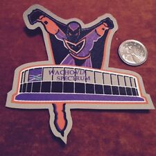 Philadelphia Phantoms Screened Shoulder Hockey Crest Patch 4 by 4 inch