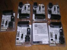 NEW - Lot of 7x Harting 09451251100 Han3A RJ45 Cat5 plug 4p IDC