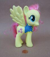 "My Little Pony G4 Wonderbolts Fashion Style Fluttershy 5.5"" Friendship is Magic"