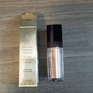 Kevyn Aucoin The Loose Shimmer Shadow SUNSTONE Full Size NIB MSRP $29