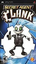 Secret Agent Clank (Sony PSP, 2008)