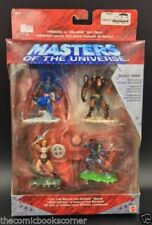 He-Man 2002-Now Fantasy Action Figures