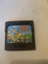 Sega Game Gear Spiel Asterix and the Great Rescue
