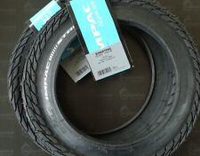 2x Impac RidgePac Draht 24x2,1Zoll 54-507mm schwarz7110140 Reifen
