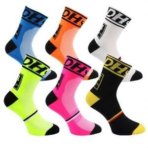 Socks Anti-sweat Basketball Bike Breathable Cycling Football Fashion Hot